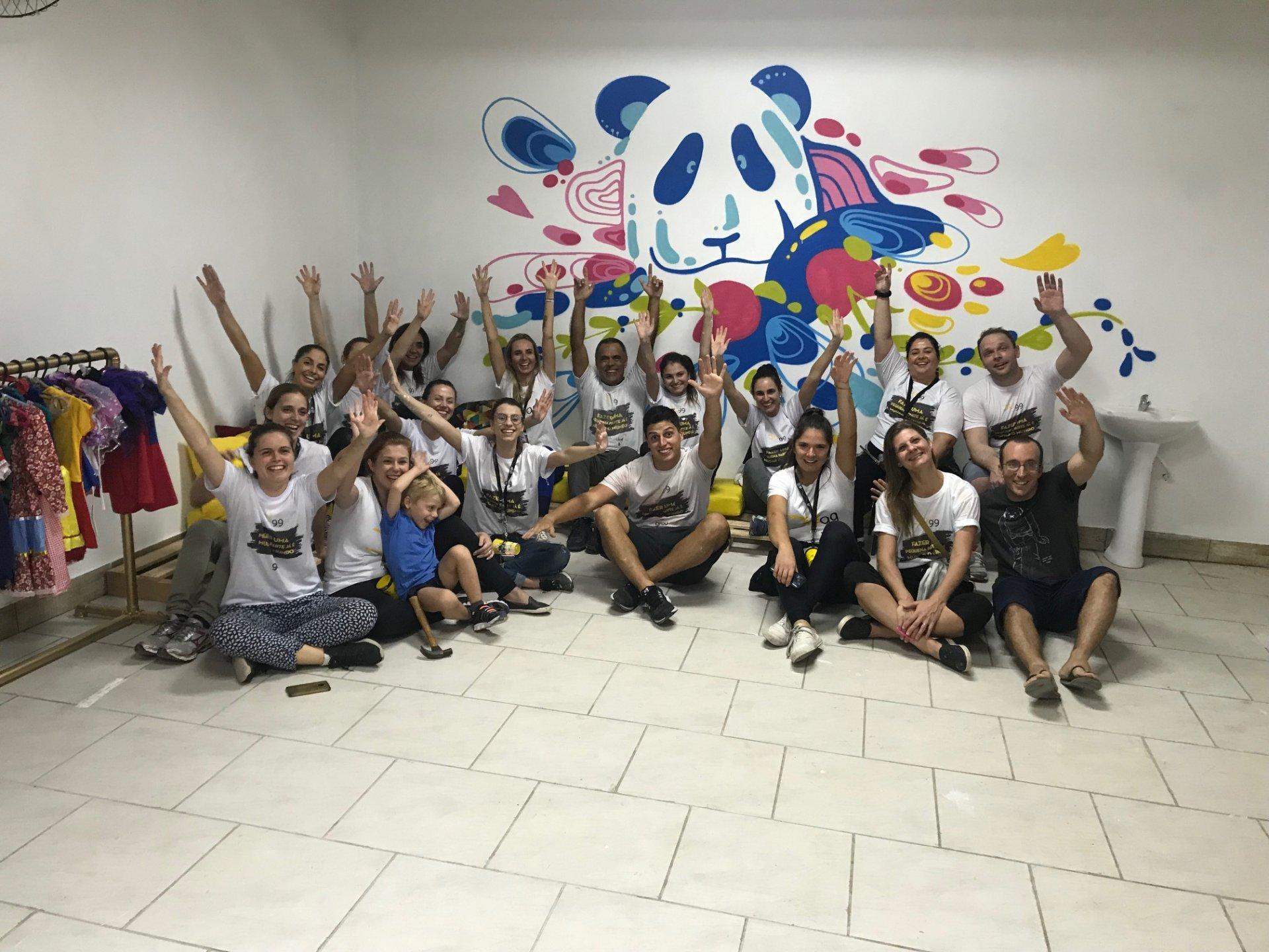 Voluntários1